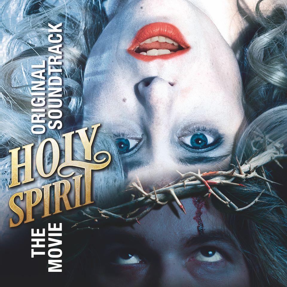 Holy Spirit Soundtrack